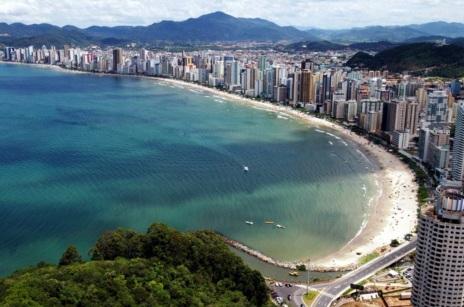 5 de Abril - Camboriú — Santa Catarina