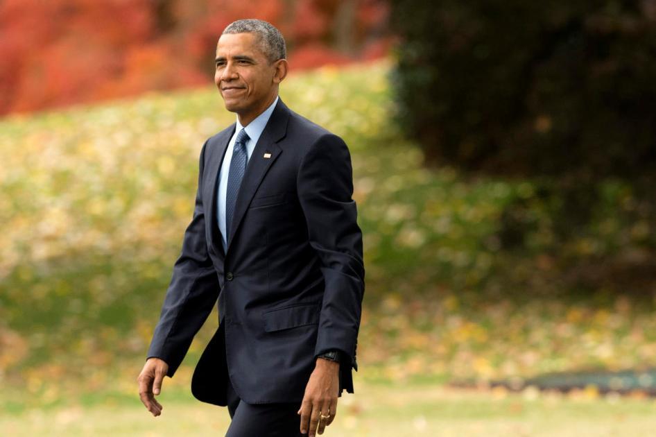 Barack Obama - 1961 – 56 Anos em 2017 - Acontecimentos do Dia - Foto 11.