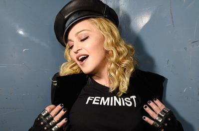 16 de Agosto – 1958 – Madonna - cantora e atriz norte-americana.