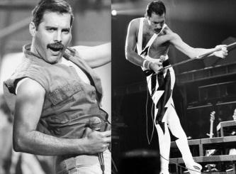 5 de Setembro – Freddie Mercury - 1946 – 71 Anos em 2017 - Acontecimentos do Dia - Foto 20.