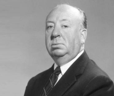13 de Agosto – Alfred Hitchcock - 1899 – 118 Anos em 2017 - Acontecimentos do Dia - Foto 1.