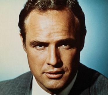 3 de Abril - 1924 - Marlon Brando - ator, norte-americano (m. 2004).