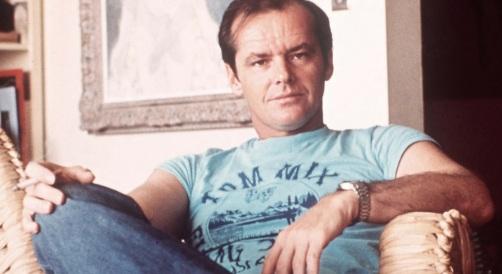 22 de Abril de 1937 – Jack Nicholson, ator estadunidense.
