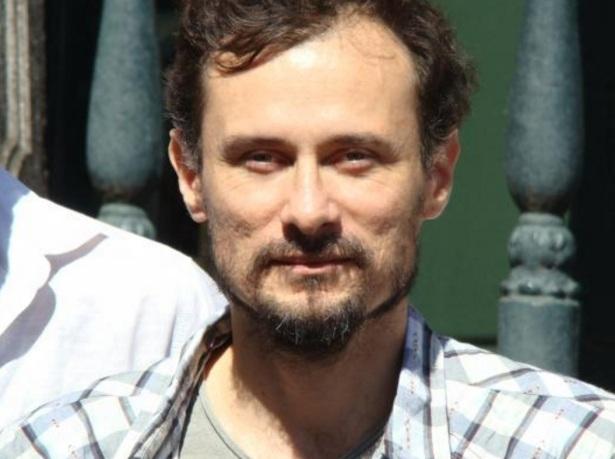 16 de Setembro – 1967 – Enrique Díaz, diretor e ator peruano radicado no Brasil.