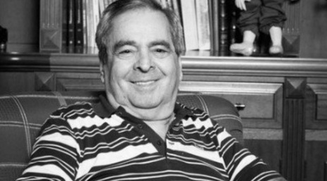 17 de Abril - 1931 — Benedito Ruy Barbosa, publicitário, jornalista e dramaturgo brasileiro.