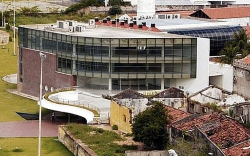 5 de Julho – Biblioteca Pública de Sobral — Sobral (CE) — 244 Anos em 2017.