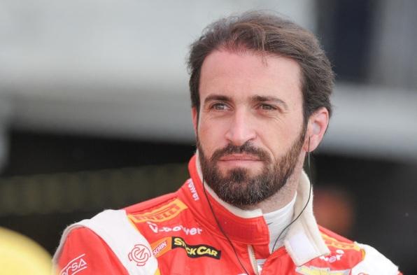 23 de Março - Ricardo Zonta, automobilista brasileiro.