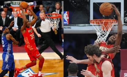 29 de Setembro – Kevin Durant - 1988 – 29 Anos em 2017 - Acontecimentos do Dia - Foto 31 - All-Star Game, Kevin Durant, 2010-2011.