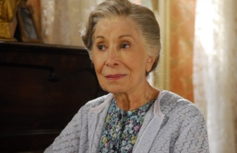 15 de Abril - 2013 — Cleyde Yáconis, atriz brasileira (n. 1923).