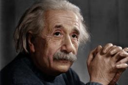 14 de Março - Albert Einstein - físico, alemão