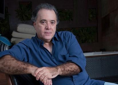 25 de Agosto — 1948 — Tony Ramos, ator brasileiro.