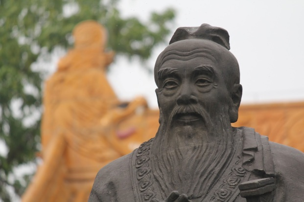 27 de Agosto - Confúcio, filósofo chinês
