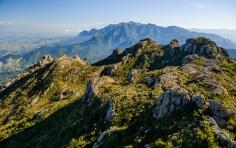 1 de Junho - Parque Nacional de Itatiaia - RJ.