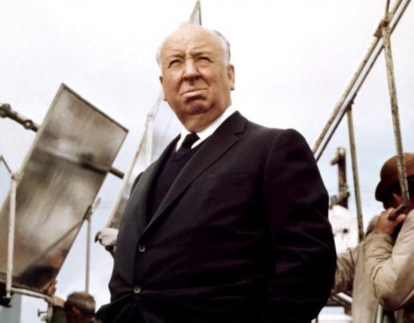 13 de Agosto – Alfred Hitchcock - 1899 – 118 Anos em 2017 - Acontecimentos do Dia - Foto 10.