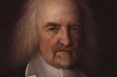 5 de Abril - 1588 — Thomas Hobbes, filósofo inglês (m. 1679).