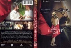 4 de Outubro - Armand Assante, Quando Nietzsche Chorou.