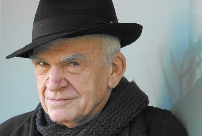 1 de Abril - 1929 — Milan Kundera, escritor tcheco.