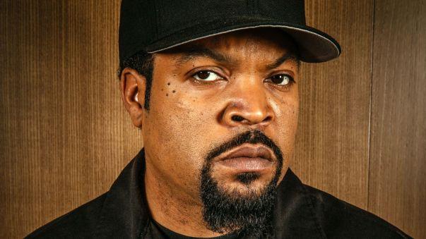 15 de junho - Ice Cube, cantor e ator norte-americano