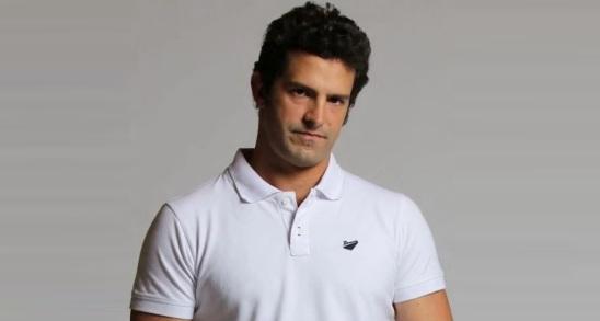 5 de Outubro - 1981 — Iran Malfitano, ator brasileiro.