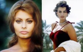 20 de Setembro – Sophia Loren - 1934 – 83 Anos em 2017 - Acontecimentos do Dia - Foto 13.