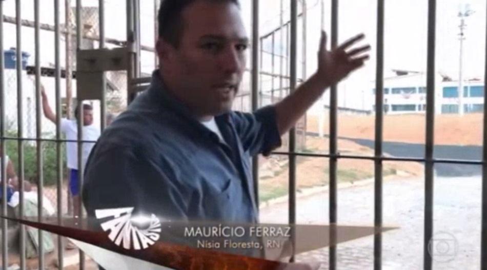 os-reporteres-do-fantastico-entraram-na-penitenciaria-em-rebeliao-e-fizeram-imagens-exclusivas