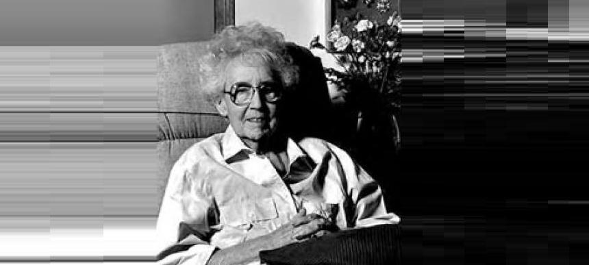 20 de maio - Lydia Cabrera, antropóloga e poetisa cubana