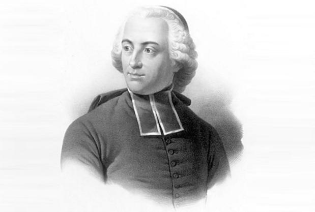 3 de Agosto – 1780 — Étienne Bonnot de Condillac, filósofo francês (n. 1715)