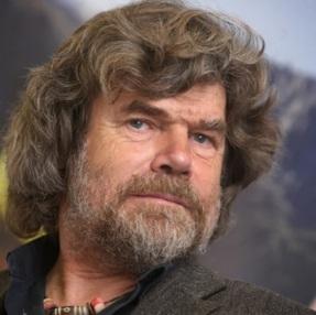 17 de Setembro – Reinhold Messner - 1944 – 73 Anos em 2017 - Acontecimentos do Dia - Foto 7.