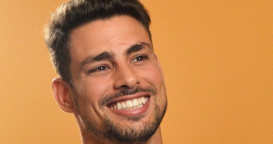 20 de maio - Cauã Reymond, ator brasileiro