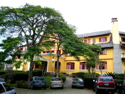 16 de Maio - Nova Friburgo (RJ) – Campus da UERJ.