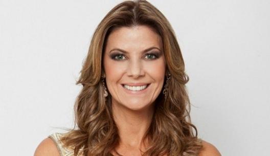 21 de maio - Fabiana Scaranzi, jornalista brasileira
