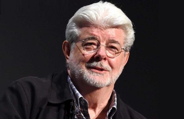 14 de Maio - 1944 – George Lucas - cineasta estadunidense.
