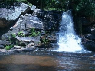 14 de Junho - Cachoeira de Xiringa - Santana do Mundaú (AL) - 57 Anos.