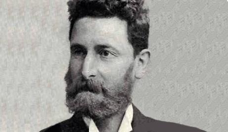 10 de Abril - 1847, Joseph Pulitzer, jornalista, editor húngaro.