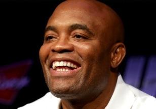 14 de Abril - 1975 – Anderson Silva, lutador brasileiro.
