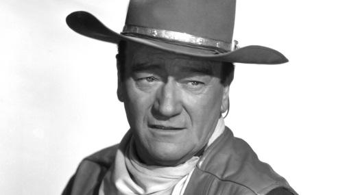 26 de maio - John Wayne, ator estadunidense