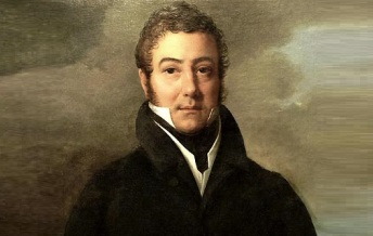17 de Agosto – 1850 — José de San Martín, militar argentino (n. 1778).