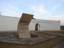 9 de Outubro - Memorial Carlos Drummond de Andrade — Itabira (MG) — 169 Anos em 2017.
