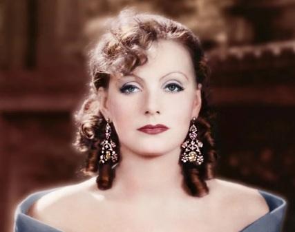 18 de Setembro – Greta Garbo - 1905 – 112 Anos Anos em 2017 - Acontecimentos do Dia - Foto 14.