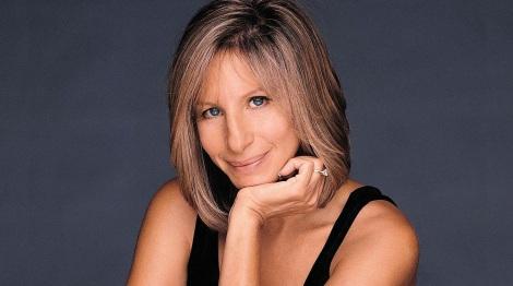 24 de Abril - 1942 — Barbra Streisand, atriz e cantora norte-americana.