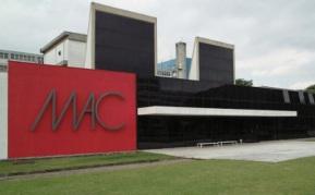 8 de Abril - 1963 — Fundação do Museu de Arte Contemporânea da Universidade de São Paulo, em