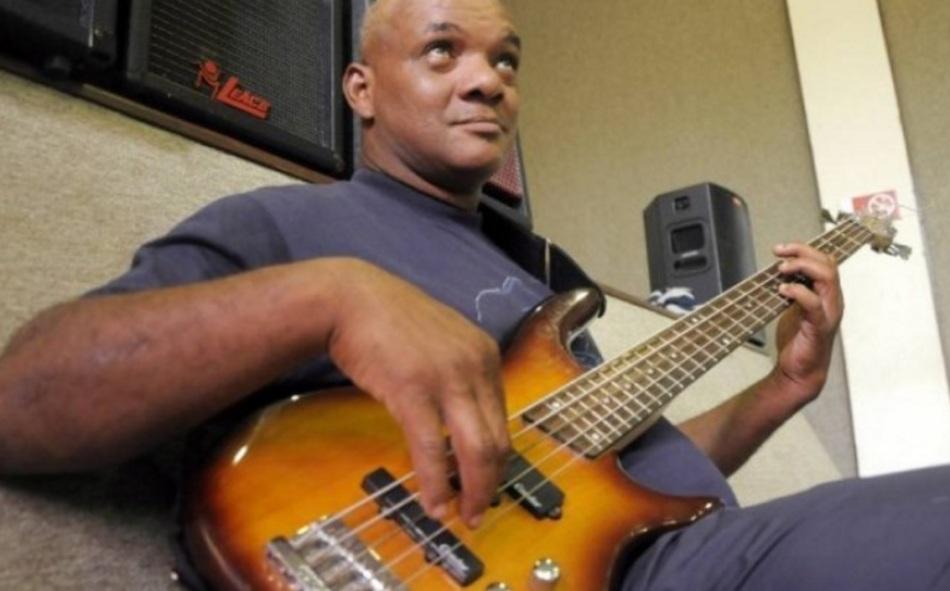 27 de maio - Renato Rocha, músico brasileiro, ex-integrante da banda Legião Urbana