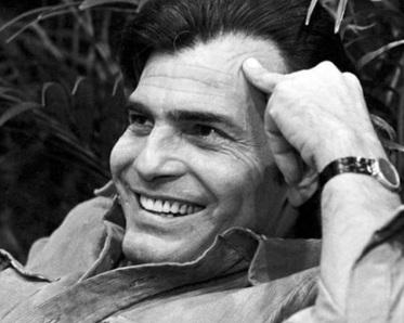 5 de Outubro - 1935 — Tarcísio Meira, ator brasileiro.