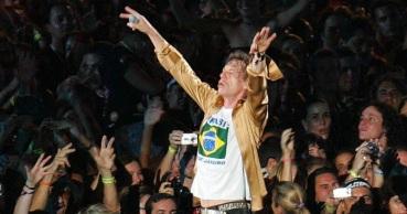 26 de Julho - Mick Jagger - 1943 – 74 Anos em 2017 - Acontecimentos do Dia - Foto 18.