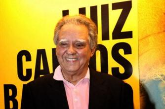 20 de Maio - Luiz Carlos Barreto.