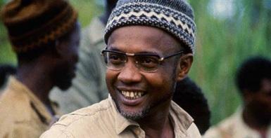 12 de Setembro – 1924 - Amílcar Cabral, um dos fundadores do PAIGC (m. 1973).
