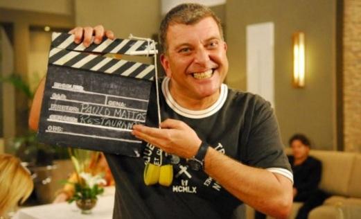 29 de Março - 1960 — Jorge Fernando, diretor de TV, teatro e cinema e ator brasileiro