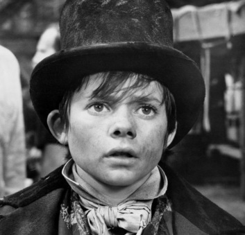 30 de Setembro – 1952 - Jack Wild, ator britânico (m. 2006).
