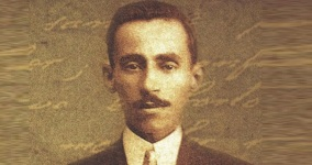 20 de Abril - 1884 – Augusto dos Anjos, poeta brasileiro (m. 1914).
