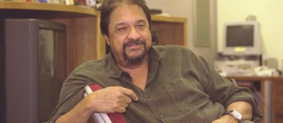 23 de Abril - 2015 — Roberto Talma, diretor e produtor de televisão brasileiro (n. 1949).